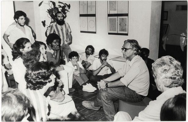 León en Cuba, 1973